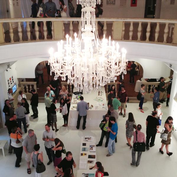 AIGA Philadelphia Design Awards - jon montenegro